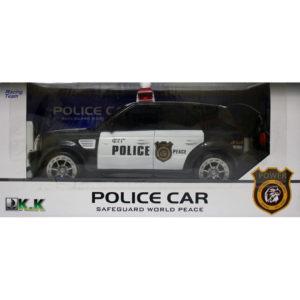 Polis maşını (Rage Rover)